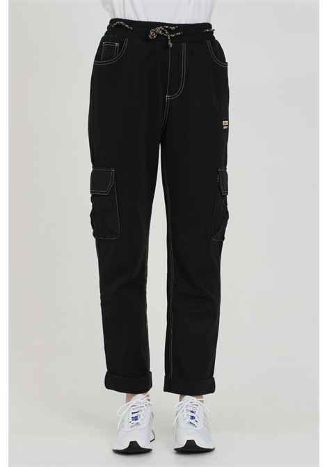 RYV trousers with waist elastic band ADIDAS | Pants | GN4225.