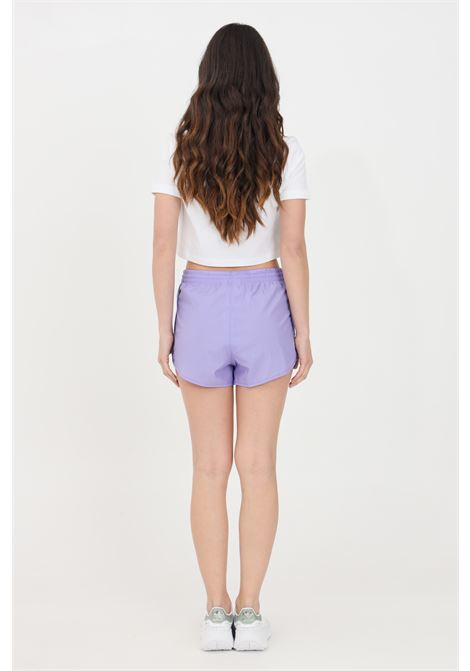 Shorts adicolor classic donna lavanda adidas sport ADIDAS | Shorts | GN6766.