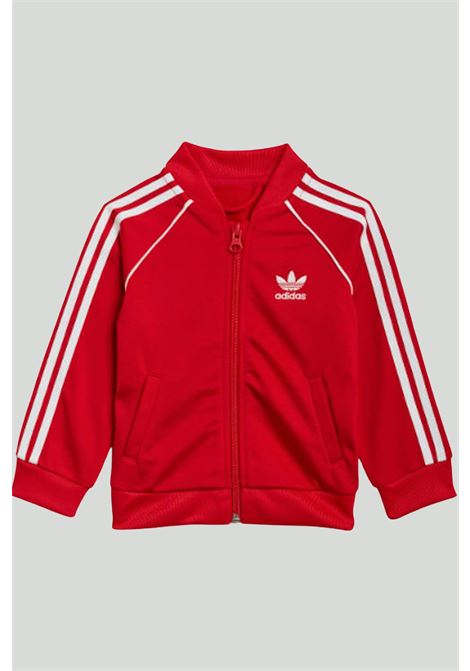 Full suit solid color ADIDAS | Suit | GN8439.