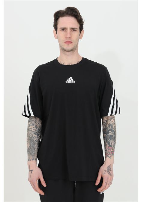 T-shirt sportswear 3-stripes a girocollo ADIDAS | T-shirt | GP4118.