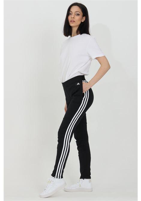 Pant suit with side bands, slim fit ADIDAS | Pants | GP7350.