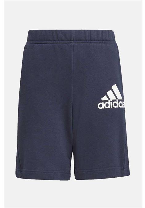 Blue baby shorts adidas  ADIDAS | Shorts | GQ4191.