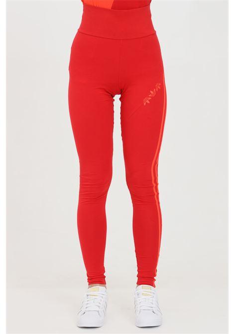 Leggings adicolor sliced trefoil ADIDAS | Leggings | GT8470.