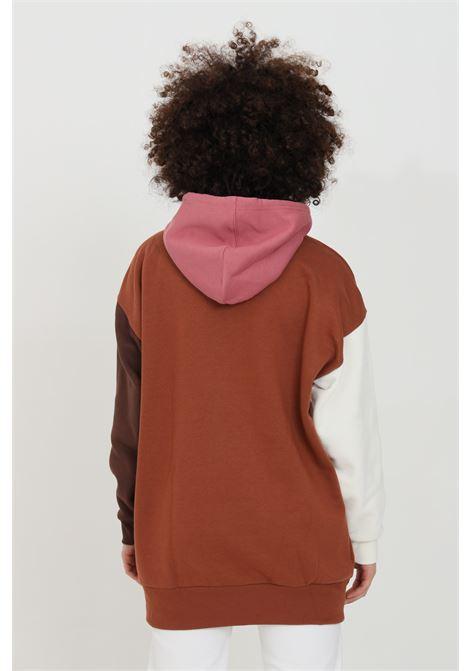 Felpa con cappuccio e tasca frontale ADIDAS | Felpe | H33366.