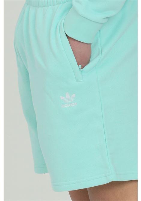 Short loungewear trefoil essentials ADIDAS | Shorts | H39974.