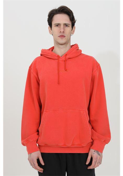 Hoodie with embroidered logo  ADIDAS | Sweatshirt | HB8058.