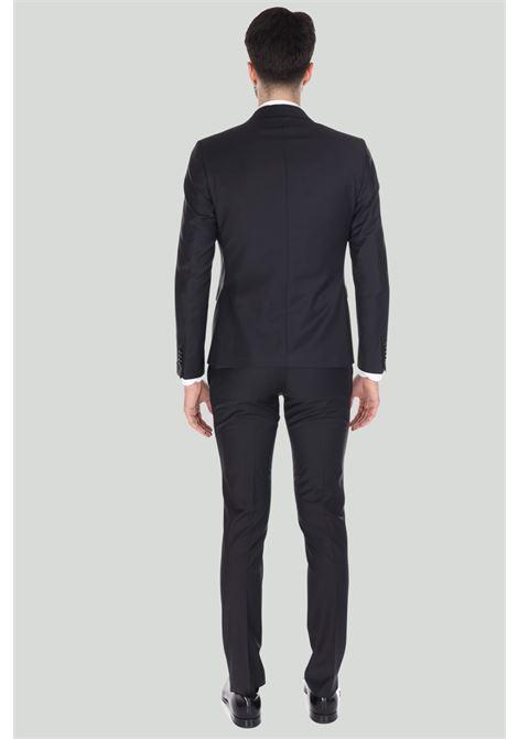 ALESSANDRO DELL'ACQUA | Dress | AD5073BR/A0037EQ50