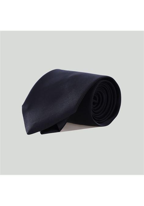 Cravatta classica, tinta unita ALESSANDRO DELL'ACQUA | Cravatte|Papillon | AD8737/T239750N