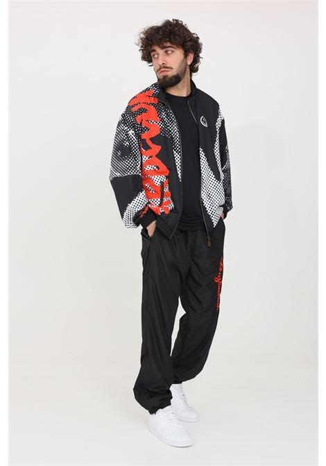 Pantaloni uomo nero australian casual AUSTRALIAN | Pantaloni | LSUPA0006003B