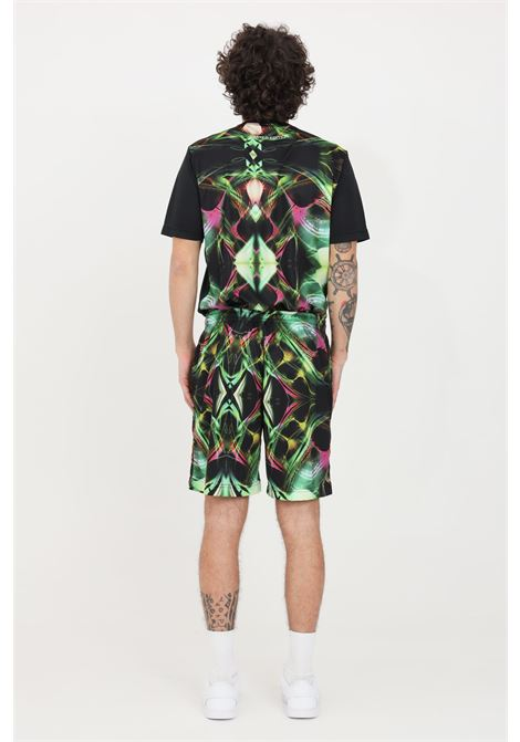 Printed casual shorts australian  AUSTRALIAN | Shorts | SPUSH0001499