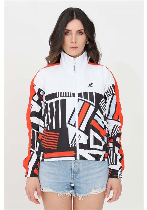Multicolor wind jacket australian AUSTRALIAN | Jacket | SWDGC0004002
