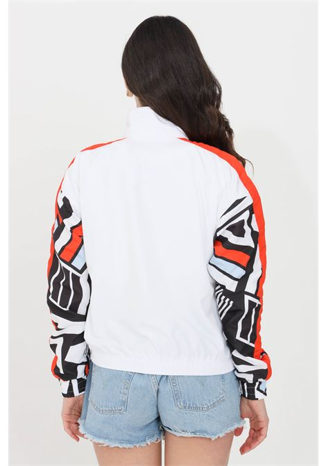 Giubbotto donna multicolor australian giacca a vento AUSTRALIAN | Giubbotti | SWDGC0004002