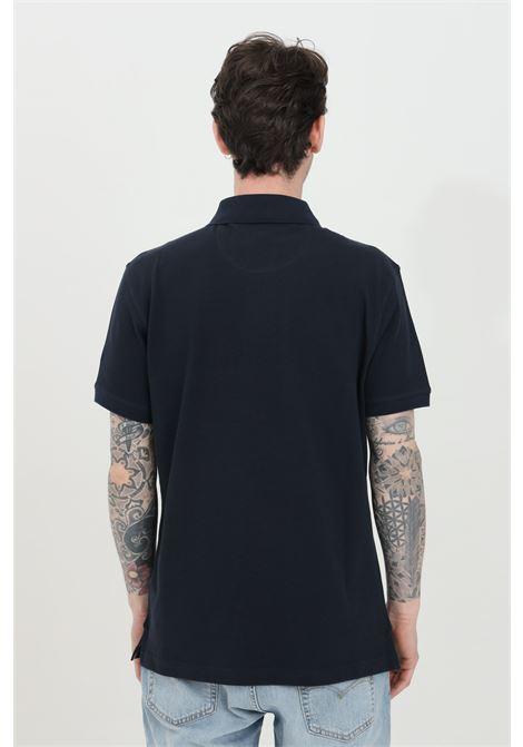 Tartan pique polo shirt with buttons BARbour | Polo Shirt | MML0012-MMLNY31