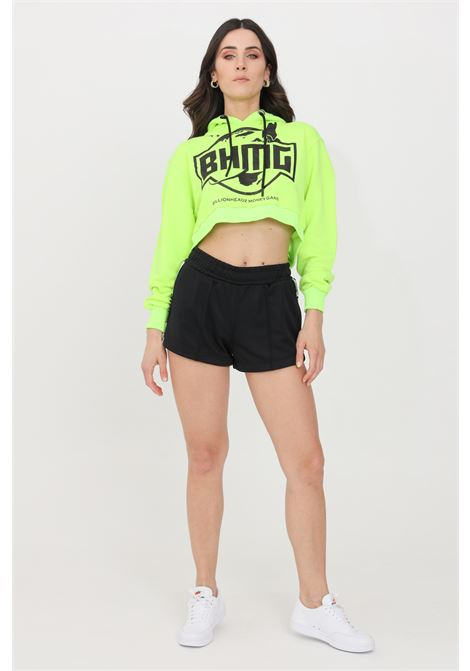 Shorts donna nero bhgm casual BHMG | Shorts | 029125110