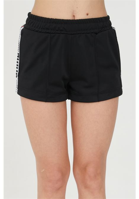 Black casual shorts bhmg BHMG | Shorts | 029125110