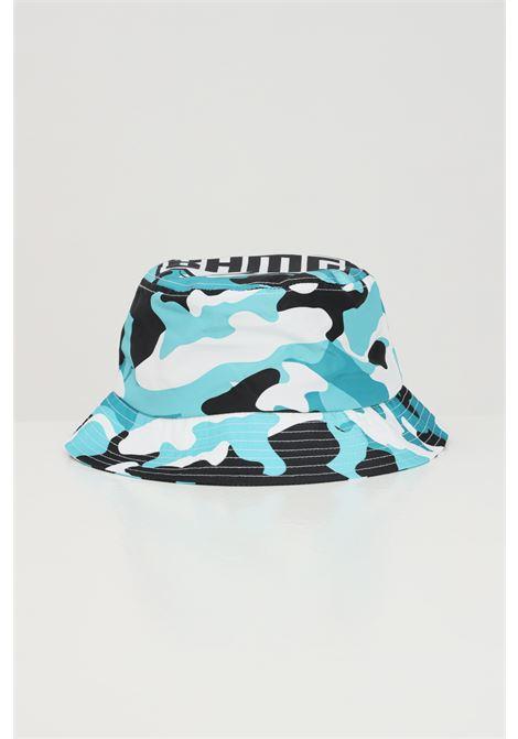 Cappello unisex azzurro bhmg bucket BHMG | Cappelli | 029283114