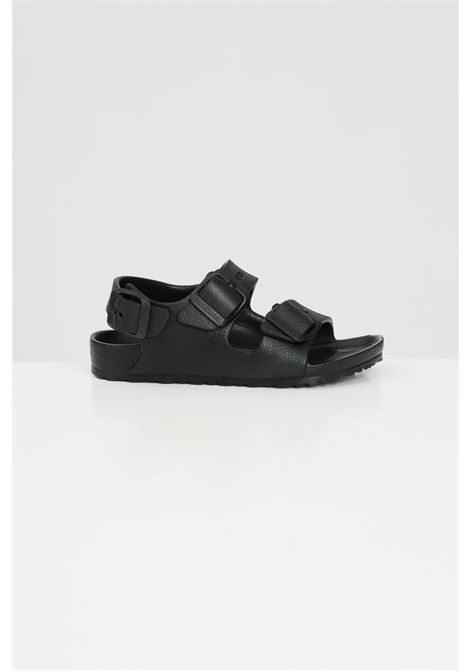 Black baby milano kids eva sandals birkenstock  BIRKENSTOCK | Sandal | 1009353.