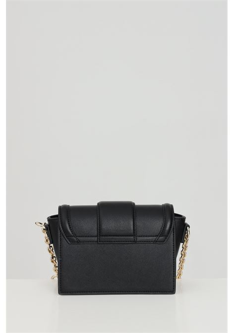Black bag with shoulder strap. Closure with magnet. Blumarine Blumarine | Bag | E17WBBG672027899