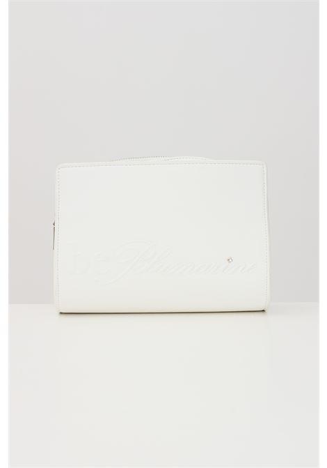 Borsa donna bianco blumarine con tracolla removibile Blumarine | Borse | E17WBBL972018003