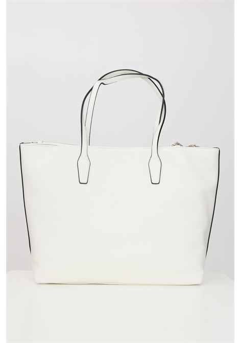 Borsa donna bianco gaelle shopper Blumarine   Borse   E17WBBO170701003