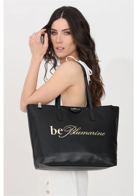 Borsa donna nero gaelle shopper Blumarine | Borse | E17WBBO170701899