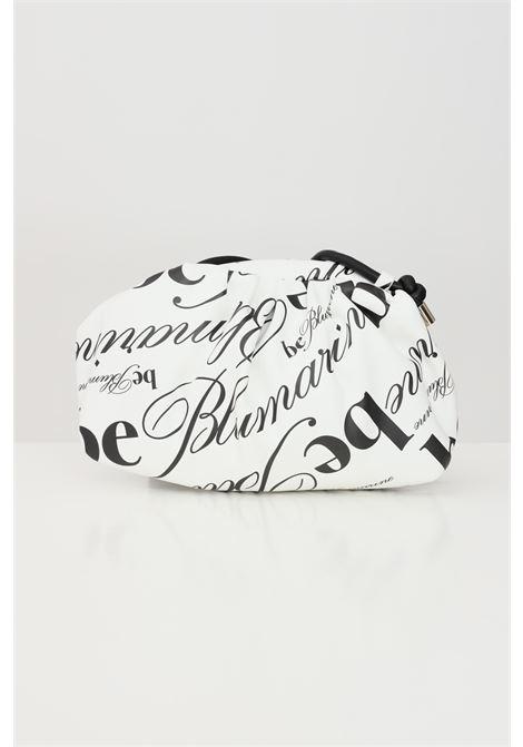 Borsa donna bianco blumarine con tracolla Blumarine | Borse | E17WBBY270799M53
