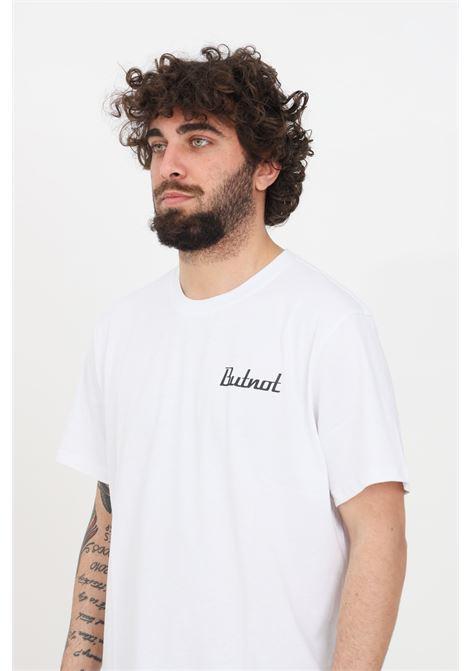 White t-shirt short sleeve but not BUT NOT | T-shirt | U901-263BIANCO