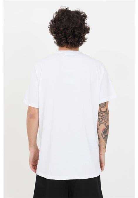 White t-shirt short sleeve but not BUT NOT | T-shirt | U901-266BIANCO
