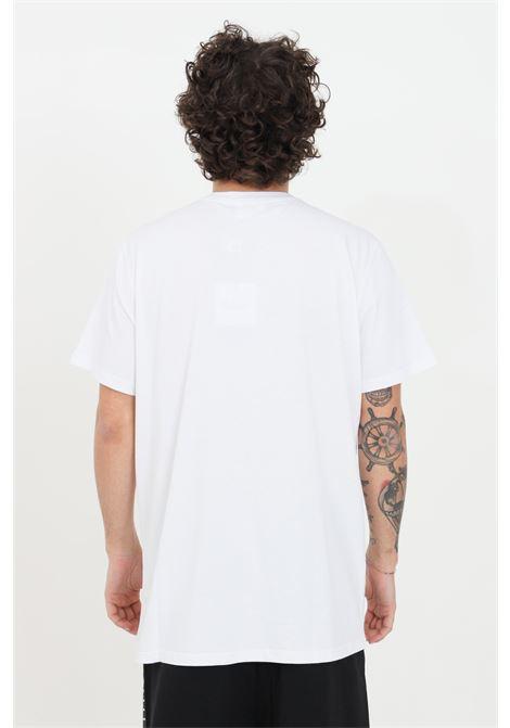 White t-shirt short sleeve but not BUT NOT | T-shirt | U901-291BIANCO