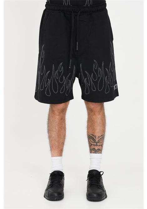 Shorts uomo nero but not casual BUT NOT | Shorts | U9132-254NERO