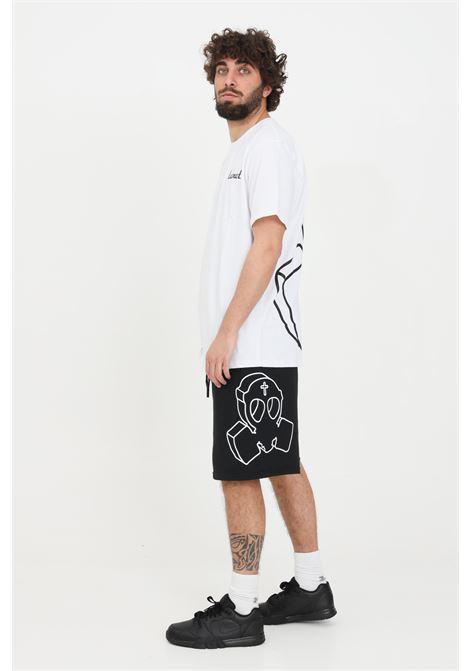 Shorts uomo nero but not casual BUT NOT | Shorts | U9132-263NERO