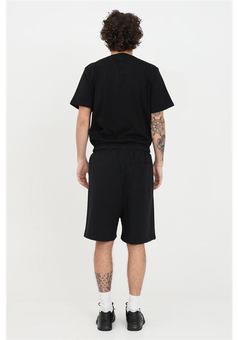 Shorts uomo nero but not casual BUT NOT | Shorts | U9132-291NERO