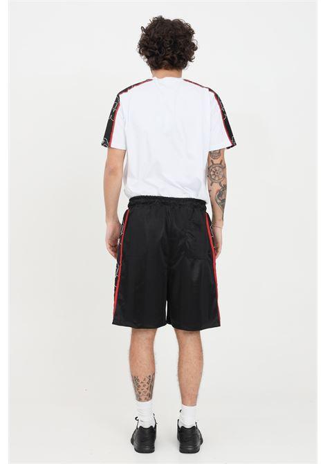 Shorts uomo nero but not casual BUT NOT | Shorts | U9136-251NERO