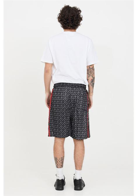 Shorts uomo nero but not casual BUT NOT | Shorts | U9136-313NERO