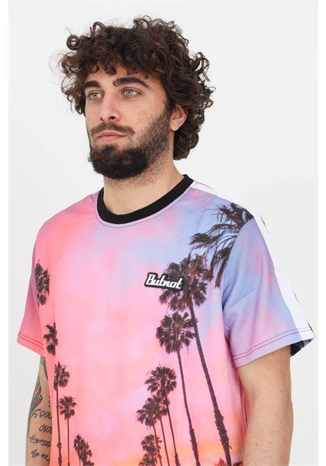Multicolor t-shirt, short sleeve but not  BUT NOT | T-shirt | U9505-301.