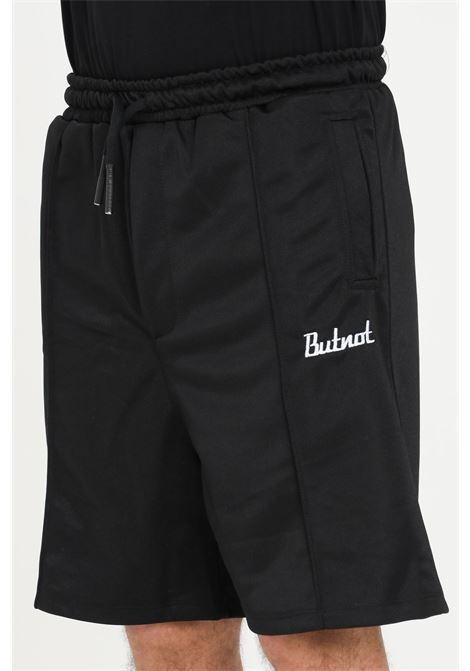 Shorts uomo nero but not casual BUT NOT | Shorts | U9604NERO