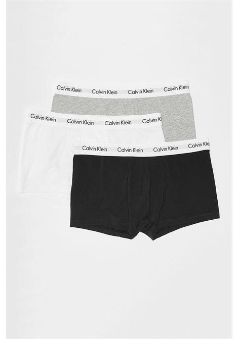 Boxer in confezione da 3 CALVIN KLEIN | Boxer | 0000U2664G998