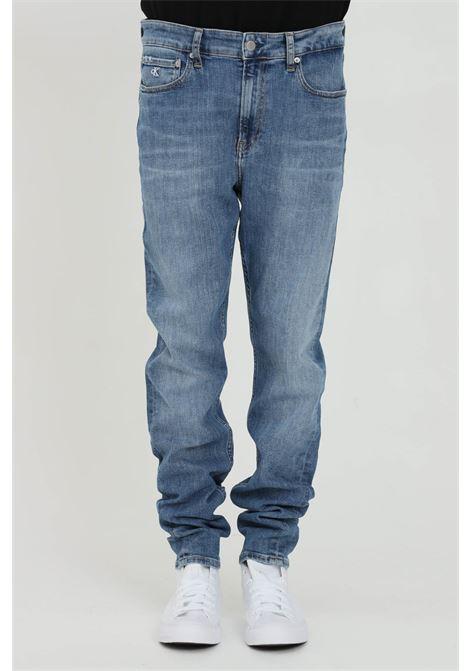 Jeans slip tapered CALVIN KLEIN | Jeans | J30J3177681A4