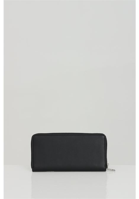 Wallet with full zip CALVIN KLEIN | Wallet | K60K607634BDS