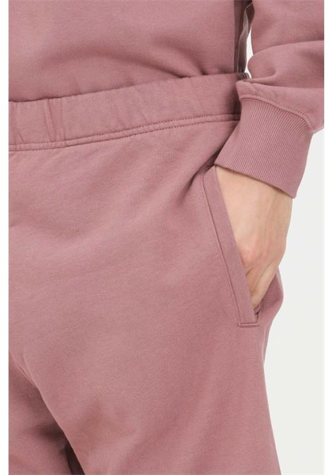 Shorts uomo malaga carhartt casual con elastico in vita CARHARTT | Shorts | I027698.030AE.00
