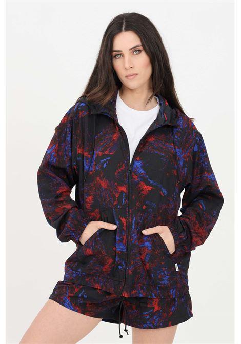 Giubbotto donna multicolor carhartt giacca a vento CARHARTT | Giubbotti | I028765.030BV.00