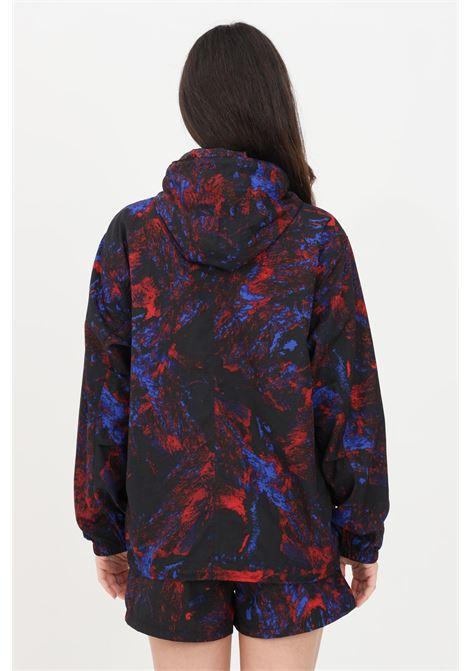Multicolor wind jacket. Carhartt CARHARTT | Jacket | I028765.030BV.00