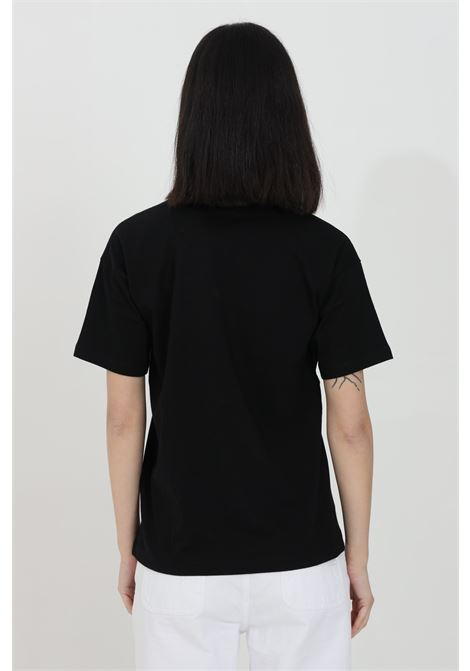 Basic t-shirt with logo on the front CARHARTT | T-shirt | I029076.0389.90