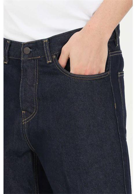 Shorts uomo denim carhartt casual CARHARTT | Shorts | I029209.0001.02