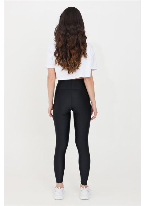 Black leggings comme des fuckdown COMME DES FUCKDOWN | Leggings | CDFD1339NERO