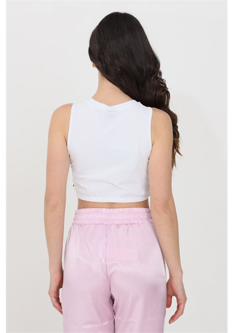 Top donna bianco comme des fuckdown casual COMME DES FUCKDOWN | Top | CDFD1453BIANCO