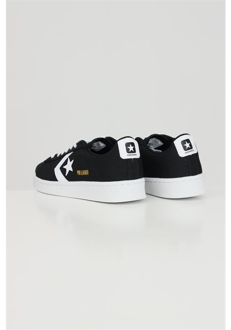 Black sneakers in solid color. Converse CONVERSE | Sneakers | 170753C.