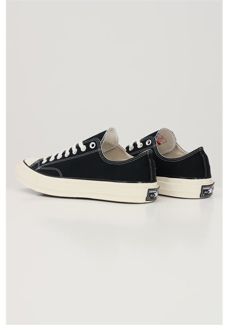 Black sneakers with laces. Converse  CONVERSE | Sneakers | 171017CC834