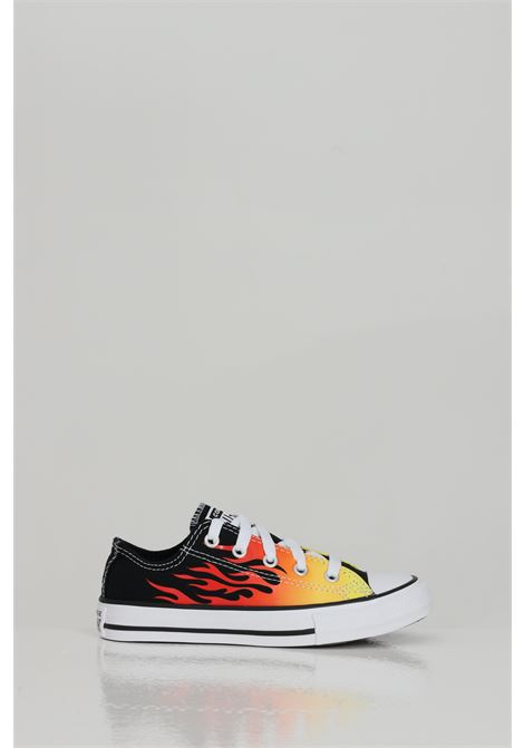 Archive Flames Chuck Taylor All Star Low Top CONVERSE | Sneakers | 366197C.