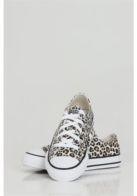 Archive Leopard Chuck Taylor All Star Low Top CONVERSE | Sneakers | 366297C.